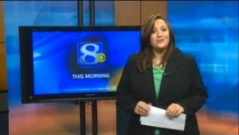 Overweight Anchor Hits Back