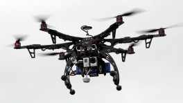 Breaking the Cable Monopoly & Facebook Buys Drones!