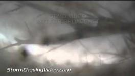 TV Tornado Chasing Run Amok
